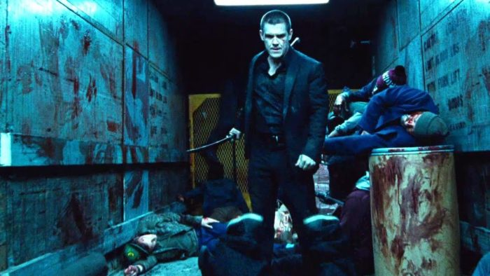 Netflix UK film review: Oldboy (Spike Lee)