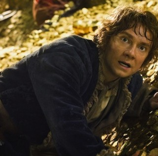 The Hobbit: The Desolation of Smaug April 7, 2014 | Ivan Radford