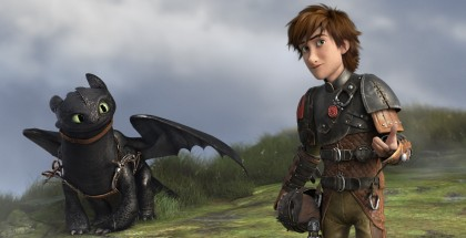 Dreamworks Dragons spin-off Netflix