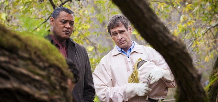 Netflix UK TV review: Hannibal Season 2, Episode 4 (Takiawase)
