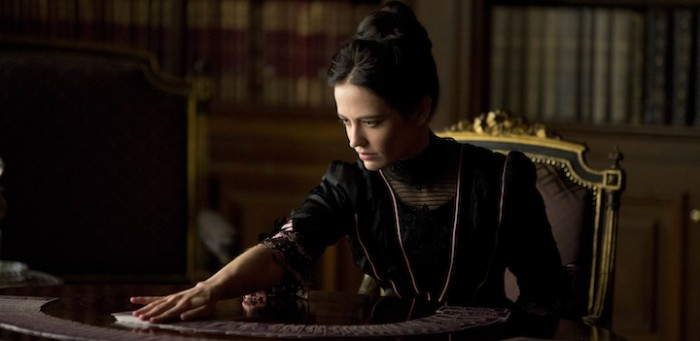 Sky Atlantic TV review: Penny Dreadful Episode 1