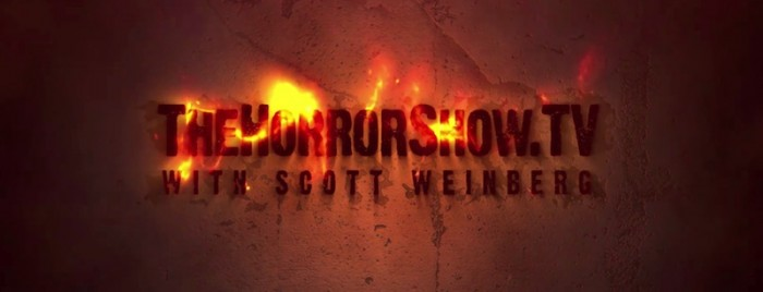 Exclusive: TheHorrorShow VODcast with Scott Weinberg (Episode 5)
