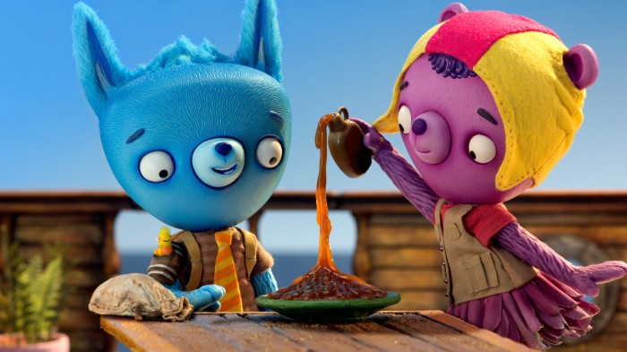 Meet Amazon's first original kids TV shows for Prime Instant Video