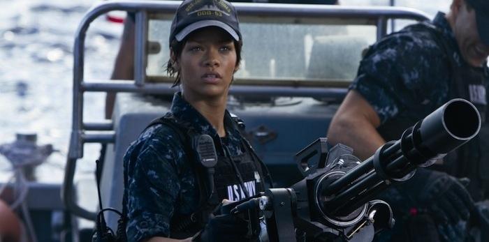 Netflix UK film review: Battleship