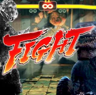 Size doesn't matter: Godzilla (1998) vs Gojira (1954)