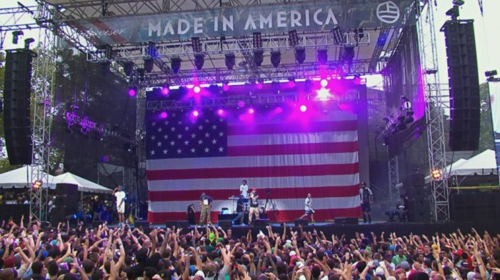 VOD film review: Made in America