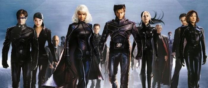 Netflix UK film review: X-Men 2: United (X2)