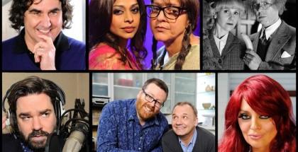 BBC iPlayer Original Comedy Shorts review
