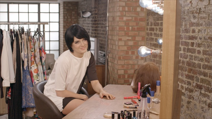 4oD goes mobile with new original shorts