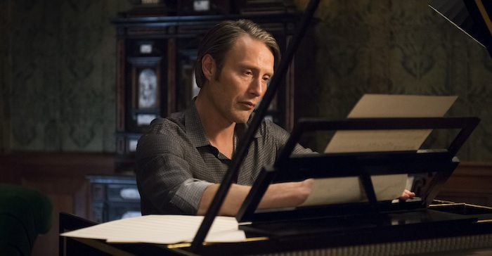 Netflix UK TV review: Hannibal Season 2 Episode 6 (Futamono)