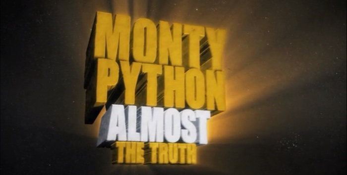 Netflix UK TV review: Monty Python: Almost The Truth (Lawyers Cut)