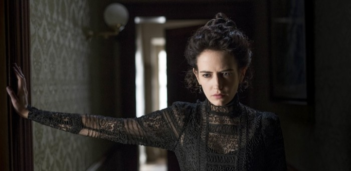 Sky Atlantic TV review: Penny Dreadful Season 1 Episode 4 (Demimonde)