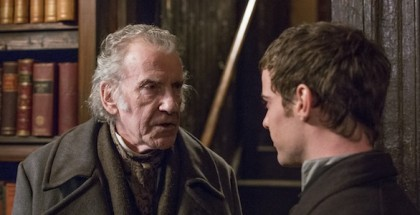 Penny Dreadful - Episode 6 watch online