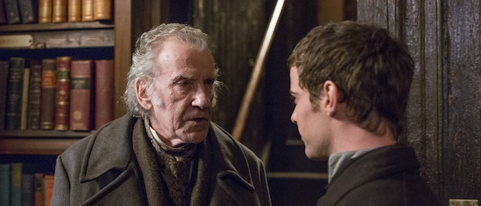 Sky Atlantic TV review: Penny Dreadful Season 1 Episode 6 (What Death Can Join Together)