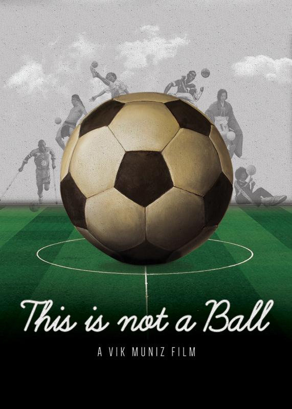 This Is Not a Ball Netflix UK
