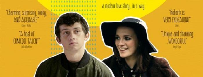 VOD film review: Benny & Jolene