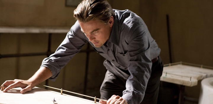Inception Amazon Prime Instant Video