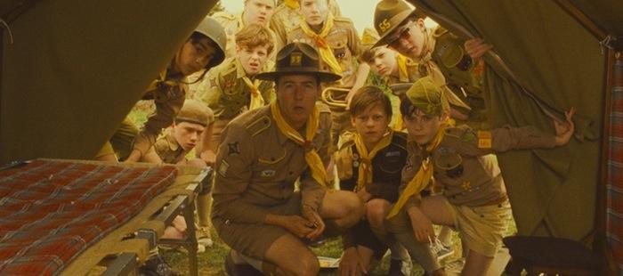 VOD film review: Moonrise Kingdom
