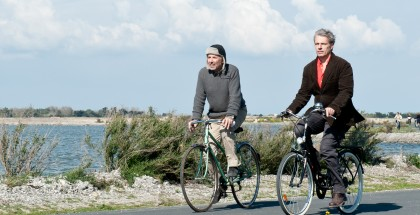 Cycling with Moliere film review - watch online