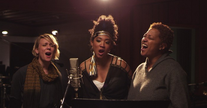 VOD film review: 20 Feet from Stardom