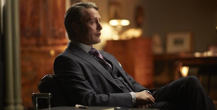 Netflix UK TV review: Hannibal Season 2 Episode 9 (Shiizakana)
