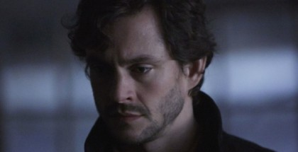 Hannibal Season 2 Will Graham