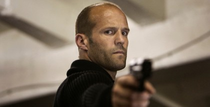 Jason Statham Netflix UK