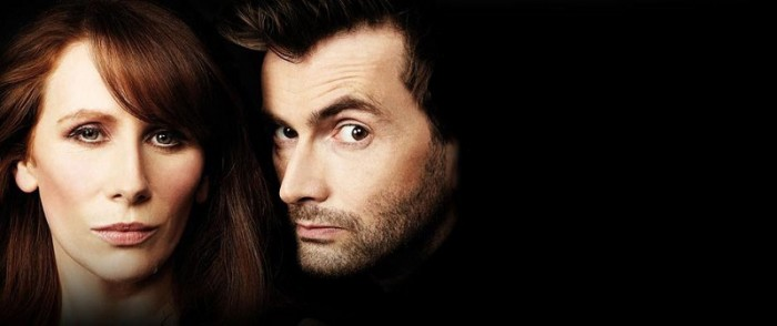 Digital Theatre review: Much Ado About Nothing (David Tennant and Catherine Tate)