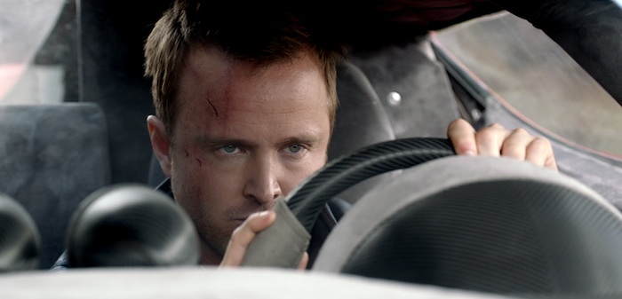 Netflix UK film review: Need for Speed