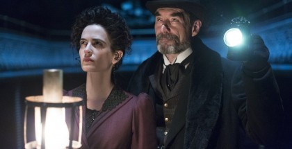 Penny Dreadful - Episode 8 - watch online