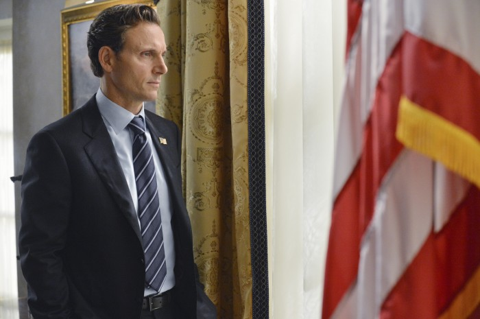 Scandal Season 3 available to watch online in the UK on Thursday 31st July