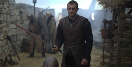 ironclad 2 VOD film review