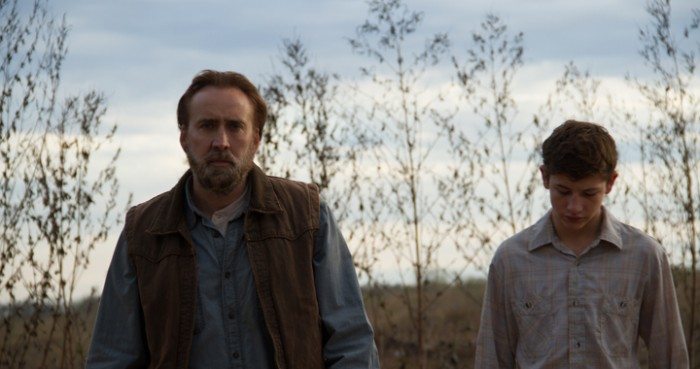 """""""The uncertainty appeals to me."""" An interview with David Gordon Green (Joe)"""