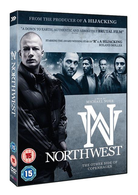 northwest dvd
