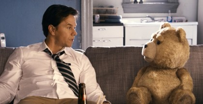 Watch Ted Online Megashare