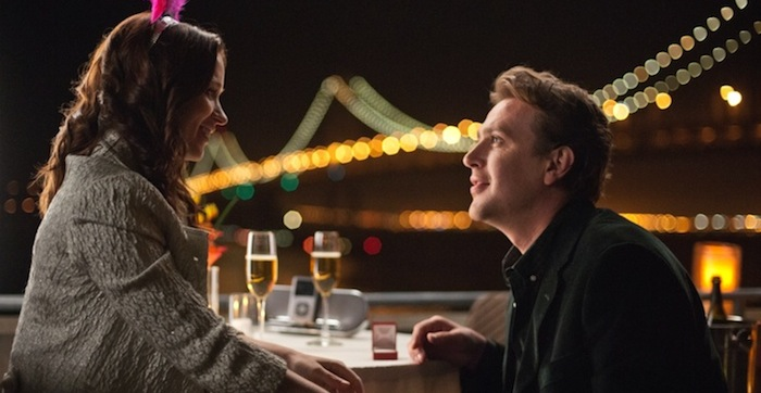 VOD film review: The Five-Year Engagement