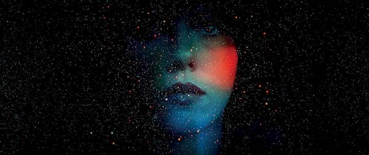 under the skin Amazon Prime Instant Video