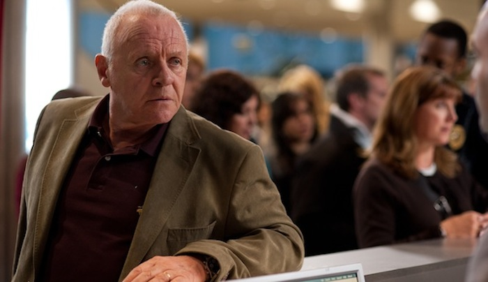 Netflix UK film review: 360