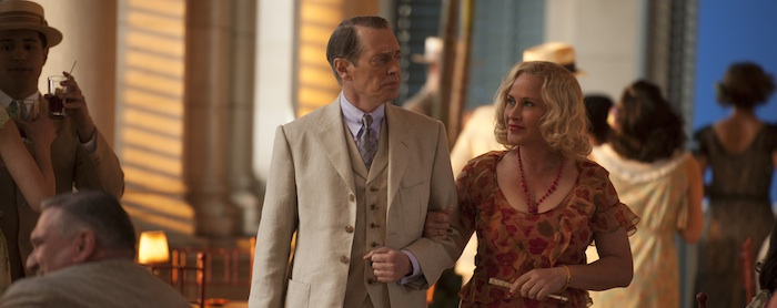 Sky TV review: Boardwalk Empire Final Season, Episode 2 (The Good Listener)