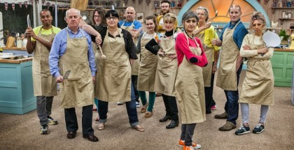 GBBO Season 5 review