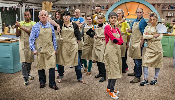 What is the secret to The Great British Bake Off's success?