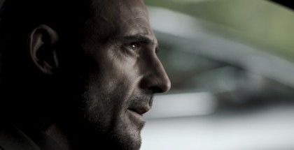 Mindscape - Mark Strong
