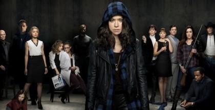 Orphan Black Netflix review
