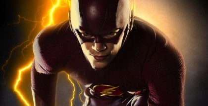 The Flash UK TV Episode 2
