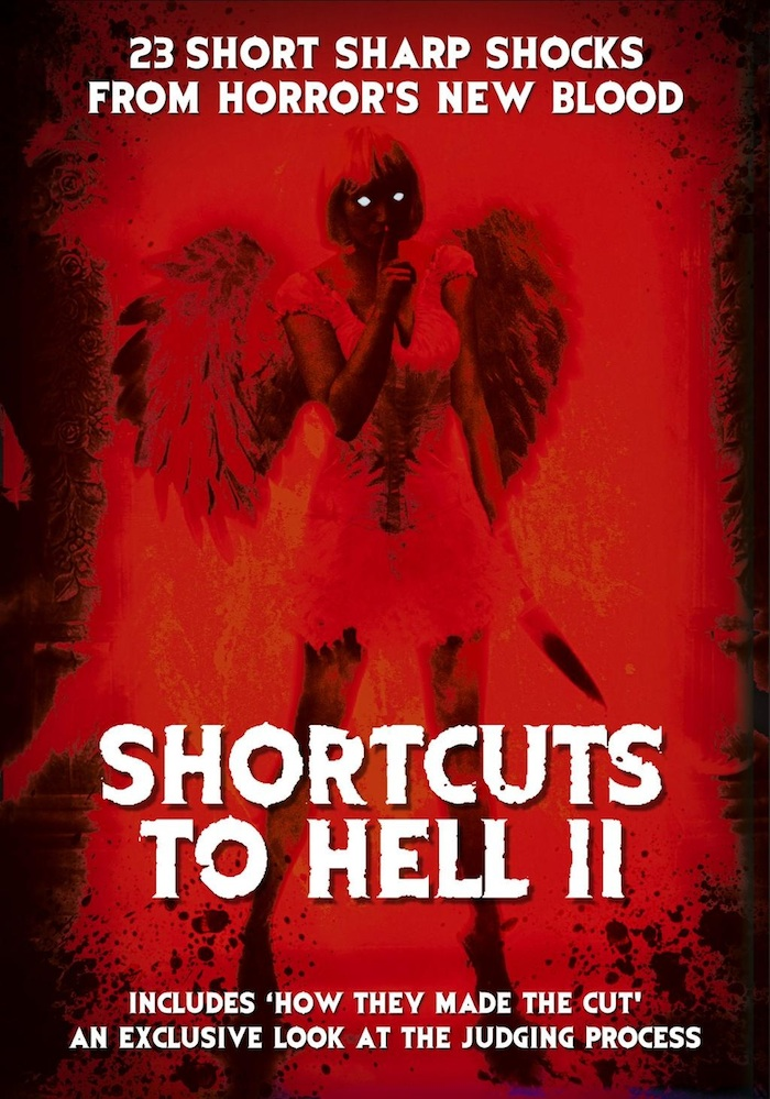 TheHorrorShow - ShortsCuts to Hell 2
