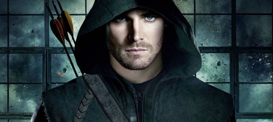 Arrow Season 3 - Vinnie Jones