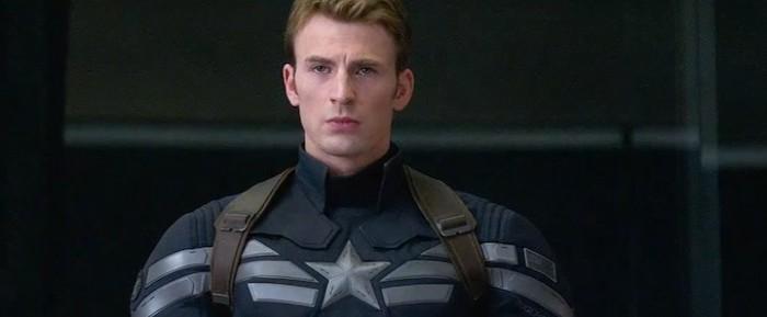 Netflix UK film review: Captain America: The Winter Soldier