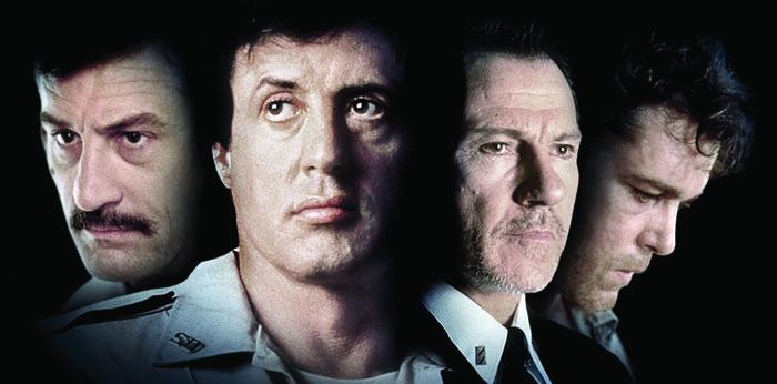 VOD film review: Cop Land