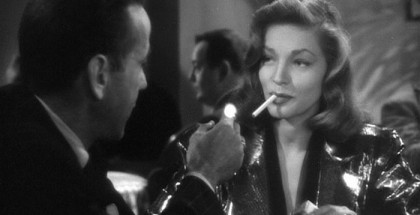 lauren bacall moves on VOD