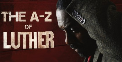 Luther A-Z Guide